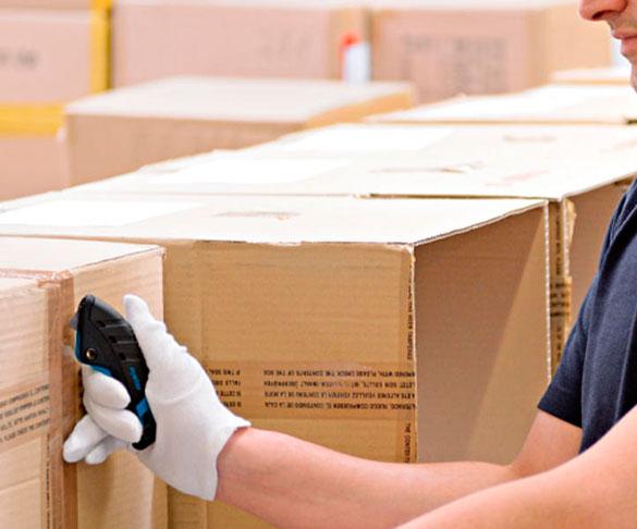 Seguridad e Higiene industrial para empresas