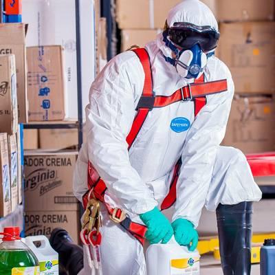 Seguridad e Higiene industrial en Empresas