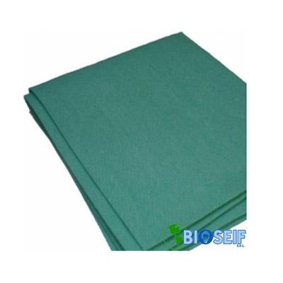 Paños absorbentes de hidrocarburos
