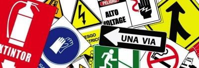 Beneficios de la señalítica industrial que las empresas deben conocer