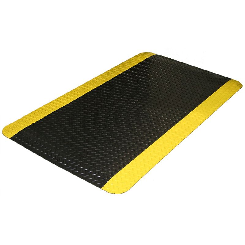 tapete anti fatiga soft step pvc 90x120 cm. Black Bedroom Furniture Sets. Home Design Ideas