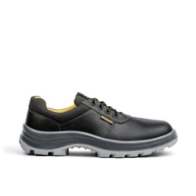 Zapato De Seguridad Voran Teucro N