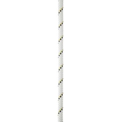 Cuerda Parallel 10.5mm X 200mts Blanca R077w200