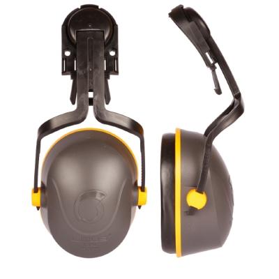 Libus Protector Auditivo De Copa L-340 P/casco Nrr 22 Db Snr 29 Db