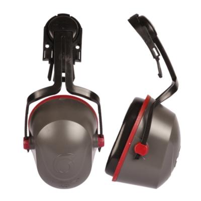 Libus Protector Auditivo De Copa L-360 P/casco Nrr 26 Db Snr 32 Db