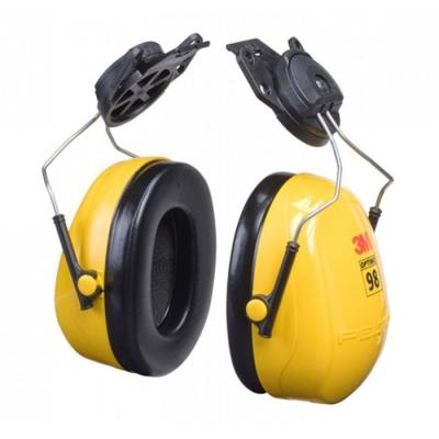 3m Protector Auditivo De Copa H510p3e P/casco