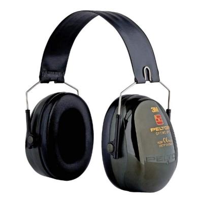 3m Auditivo Peltor Optime Ii H520a