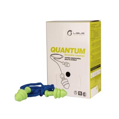 Libus Protector Auditivo Quantum Dispenser