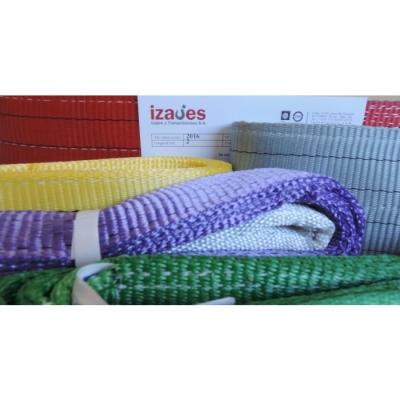 Eslinga Textil De 5m (5 Toneladas)