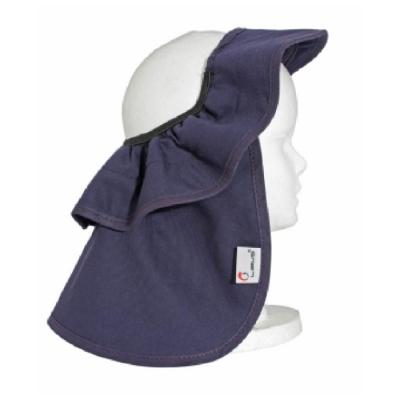 Libus Cobertor Rigido P/sombrero Azul