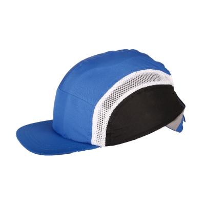 Libus Gorra Con Casquete Plastico Sport – Azul