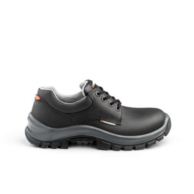 Funcional Zapato De Seguridad Con Puntera Iron