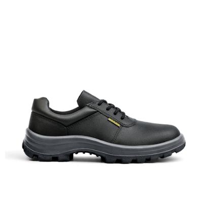 Voran Zapato De Seguridad Con Puntera De Acero Jano