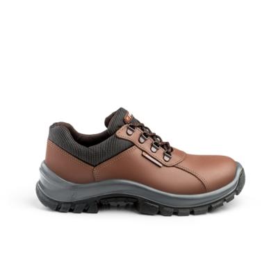 Funcional Zapato De Seguridad Con Puntera De Acero Ocker