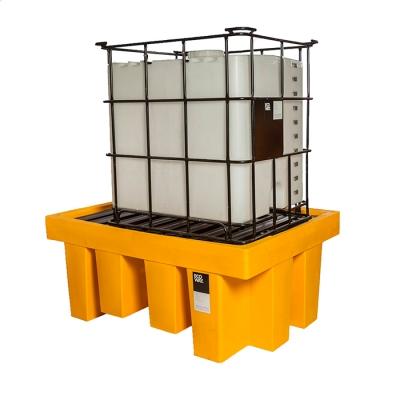 Pallet Antiderrame Para Cubitainer Pc1100