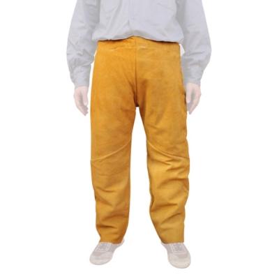 Pantalon Descarne T/l Con Bolsillo Y Cintura Ajustable