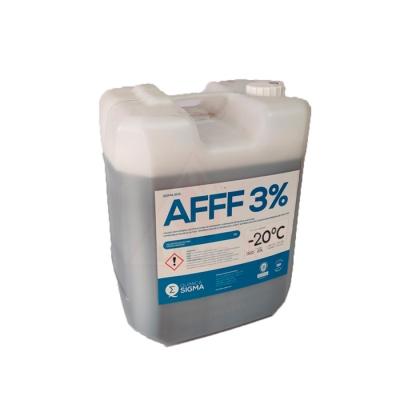 Afff Bidon X 20 Kilos Al 3%