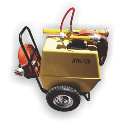 Equipo Portatil Generador De Espuma Atk120