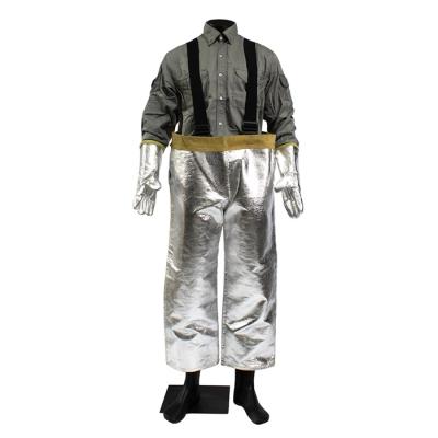 Pantalon Aluminizado Bf