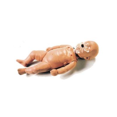 Maniqui Cuerpo Entero Bebe (recien Nacido) Sani-baby Simulaids  (a120_pp02121u)