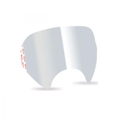 Air Film Protector Incoloro Para Visor Mascara Cara Completa