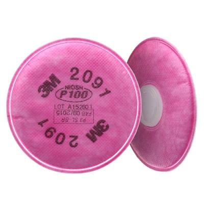 3m Filtro 2091