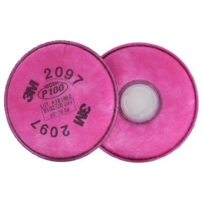 3m Filtro 2097