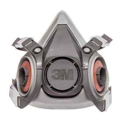 3m Respirador 6200