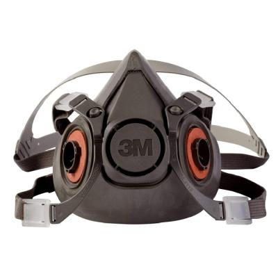 3m Respirador 6300