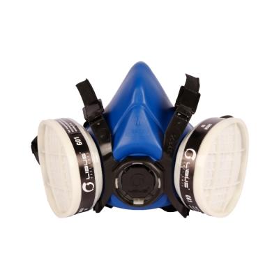 Libus Respirador Media Cara Reutil. 9000 - Talle M