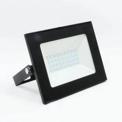 Reflector Led 30 Watts Con Soporte