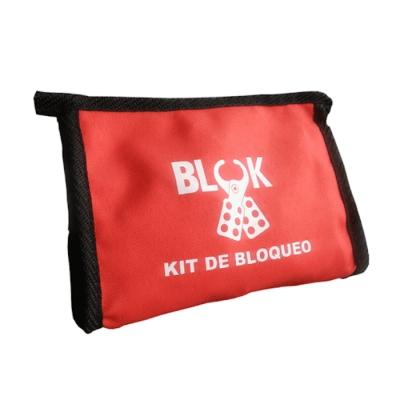 Blook Bolsito Para Kit De Bloqueo Electrico
