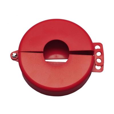 Blook Bloqueador P/valv Redonda 165 A 254 Mm Vr08