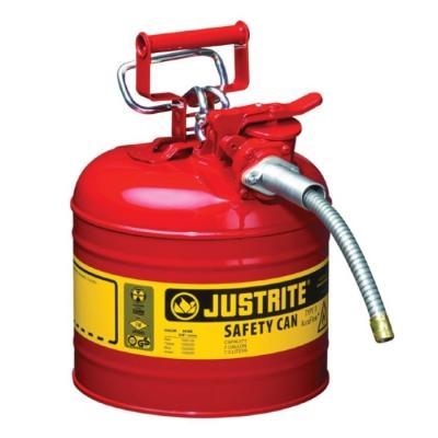 Justrite Bidon De Seguridad 2 Galones 7220120 (ex 10527)