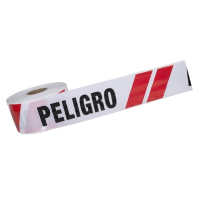 Cinta Peligro X 200 Mts