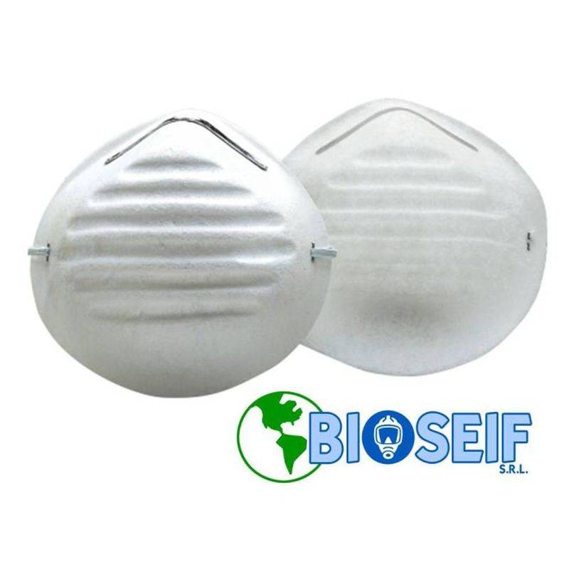 Libus Mascarilla 1501 Dust Mask