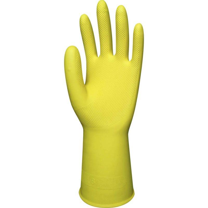 Guantes Latex Domestico