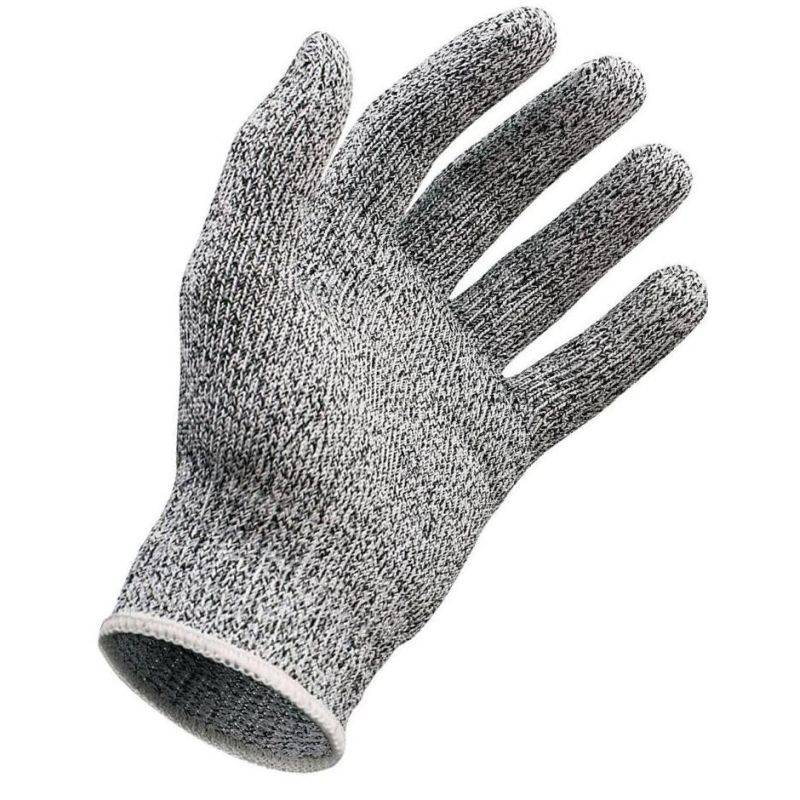 Dps Guantes Anticorte Nivel 5 Dyneema T9 Liso (80914)