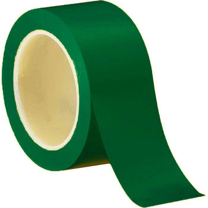 Cinta Demarcatoria Cd 7300 Verde50 Mm X 30 Mts
