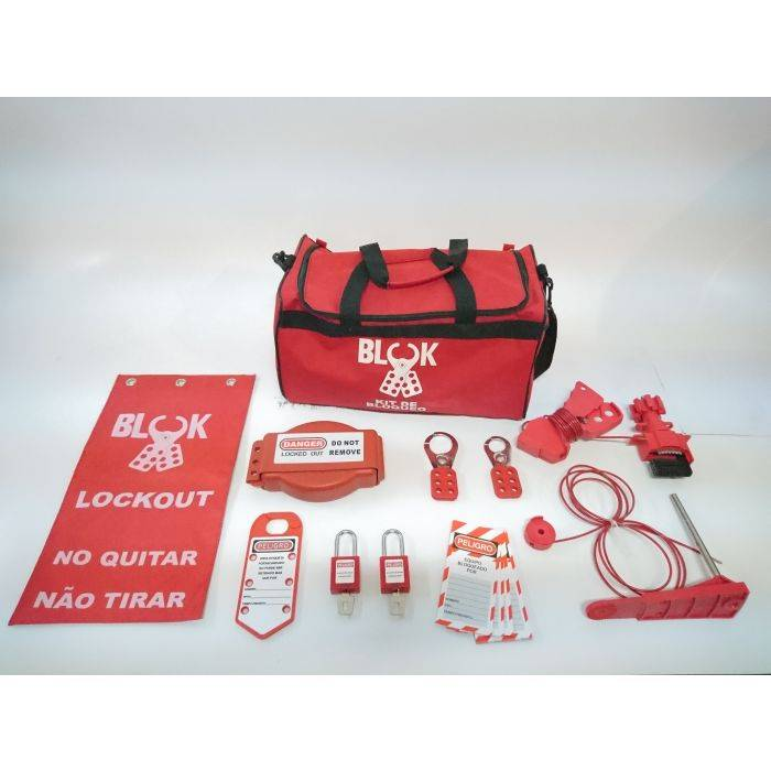Blook Kit De Bloqueo Universal