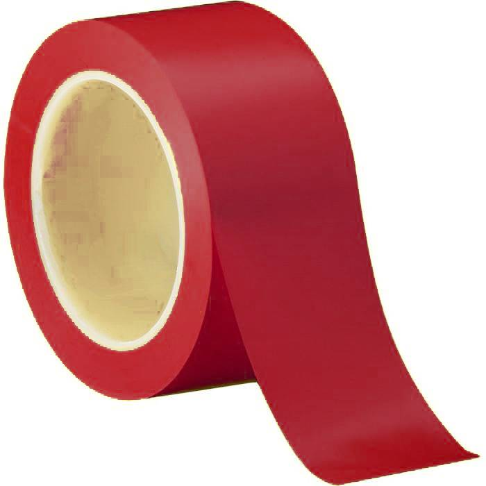 Cinta Demarcatoria Cd 7300 Roja50 Mm X 30 Mts
