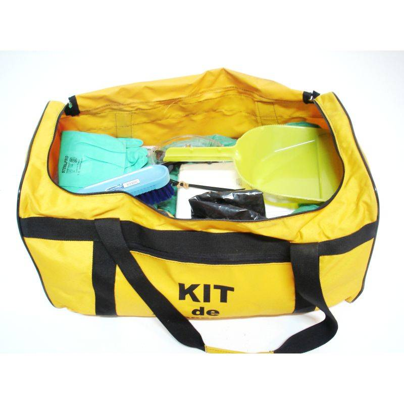 Kit Petroleo Premium Bolso Mediano