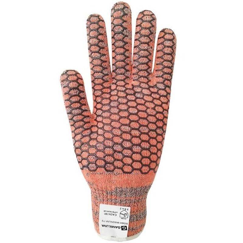 Magnum Guantes Anticorte G10 Hexagrip Cod 1106h