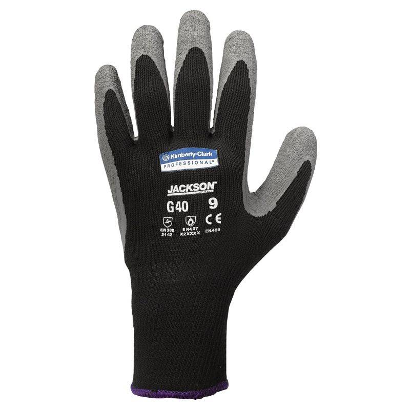 Jackson S Guantes G40 Latex