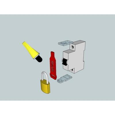 Servus Kit De Bloqueo Kb01