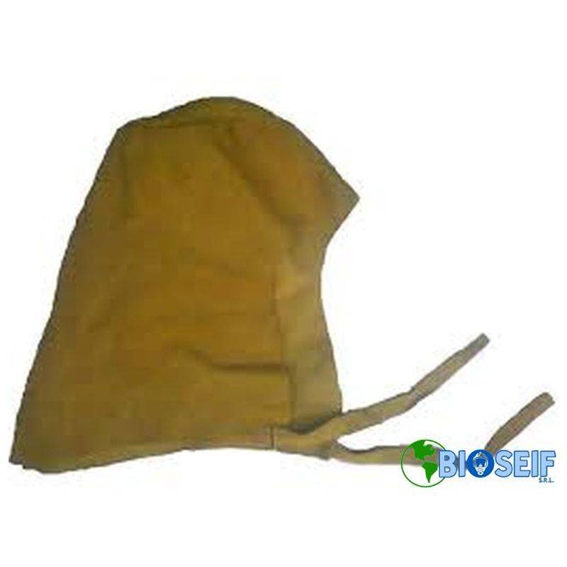 Descarne Gorro Soldador Gs01