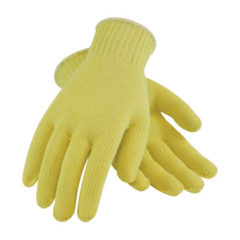 Dps Kevlar Guantes G7 Talle 10 Liso